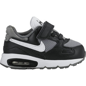 Zapatillas Nike Air Max 654289-010 Bebe Mcvent