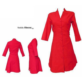 Vestido Juvenil Ajustable Alexxa Shirely Clothing