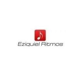 Eziquiel Ritmos - Stys Baile Do Sul - Yamaha Psr 550