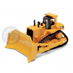 Miniatura Trator De Esteira D11t Bulldozer Cat