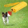 Repelente Auyentador Entrenador De Perros Con Linterna Led