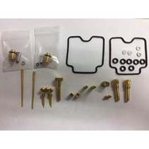Kit Repuesto 2 Carburadores Yamaha Raptor 660