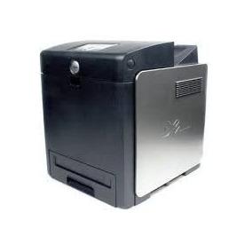 Impresora Color Laser Dell 3110cn Nueva Sin Toner