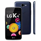 Celular Lg K4 (2017) 8gb Lte 1gb Ram 5mp Outlet!!!