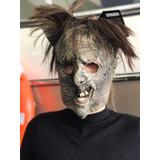 Máscara Halloween Massacre Da Serra Elétrica Descontrolada
