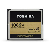 Memoria Usb 32gb Toshiba 1066x Exceria Pro