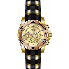 Relógio Invicta Pro Diver 22342 Com Maleta Watch Collector