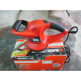 Pulidora Carro Black & Decker