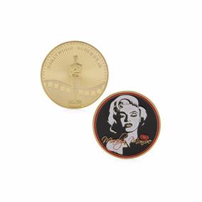Moneda Marilyn Monroe