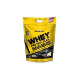 Whey Protein Plex Ganho De Massa Muscular 1,8kg