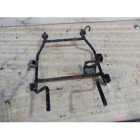 [gid1421] Suporte Aranha Farol Honda Cbx250 Twister