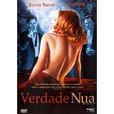 Dvd Verdade Nua Kevin Bacon Colin Firth Lacrado