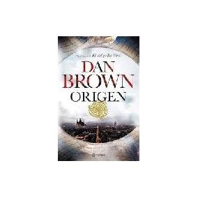 Origen - Brown, Dan