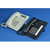 Telefono Conmutador Panasonic Kxt7730 Para Planta. -nuevo-