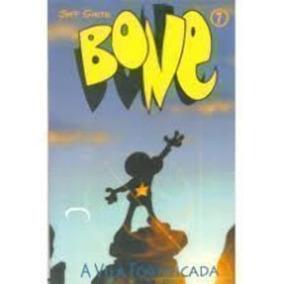Revista Bone 07 - A Vila Fortificada D. G.grahame-smith