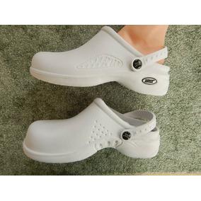 Zapatos Medicos De Enfermería Mujer,mega Comodos Tal 5mx-6mx