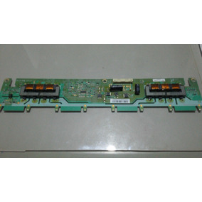 Placa Inverter Tv Philco Ph32e Lcd