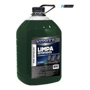 Limpa Estofados Remove Manchas Difíceis 5 Litros Vonixx