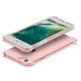 Capa Para Iphone 6plus / 7 / 7 Plus E X Com Amortecedores
