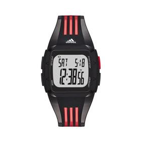 c66327102fe Esportivo Relogio Adidas Lcd Fitness Adp1633 Masculino - Relógios De ...