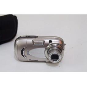 Camera Powerpack Z1 6.0mp Tudo Ok