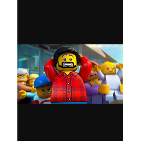 Lote Legos
