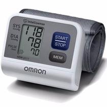 Toma Presion Muñeca | Omron Hbf 6111 - Topmedic