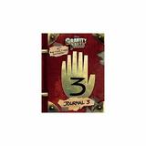 Libro Gravity Falls Diario 3 Entrega Inmediata Y Envio
