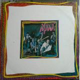 Mana/ Donde Jugaran Los Niños/ Rock En Español/ Lp Wea 1993