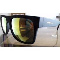 Óculos De Sol Chilli Beans Espelhado Polarizado Masculino