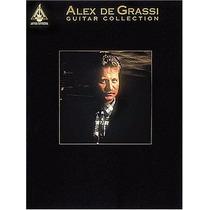 Partituras Guitarra Clasica Y Fingerstyle Alex De Grassi