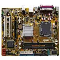 Placa Mãe Ipm31 G31 Socket 775 Ddr2 C/garantia