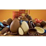Como Montar Fábrica De Ovos De Pascoa Caseira Receitas