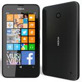 Nokia Lumia 630 Smartphone Movistar Personal Quadcore 3g 8gb