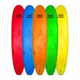 Prancha De Surf Long Board Soft 9,0