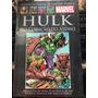 Hulk No Coração Do Átomo Classicos Xxii