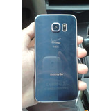 Vendo O Cambio Samsung S6 Normal 32gb