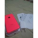 Iphone 5c 8gb ** Barbada**