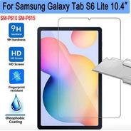 Película De Vidro Anti-impacto Para Galaxy Tab S6 Lite P615
