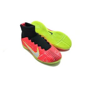 Chuteira Botinha Nike Futsal Infantil 34 Ao 43 Promocao