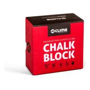 Kit De 8 Blocos De Magnesio Chalck Block 56g Crossfit 4climb