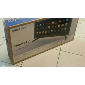 Samsung 32 Smart 4300 Nueva De Paquete