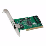 Tarjeta Red Pci Ethernet Tp-link Gigabit 10/100/1000 Tg-3269