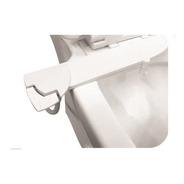 Bidet Practico Adaptable Para Inodoro Agua Fria Bidetpractic