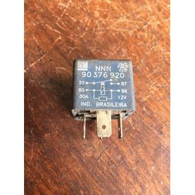 Rele Ar Condicionado Astra Vectra Omega Gm 90376920