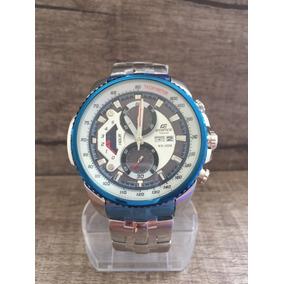 4e6689ae7d9 Rel Gio Casio Edifice Ef 543d 2av F1 S. Vettel Ef543 - Relógios De ...