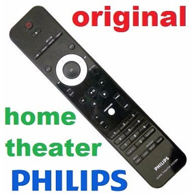 Controle Remoto Rc2224100/01 Home Theater Philips Hts8140/55