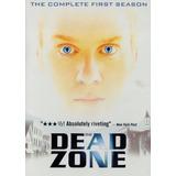 The Dead Zone Temporada 1 Uno Importada Serie Dvd
