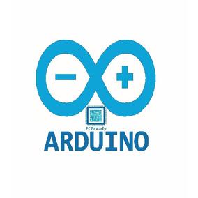 Kit Arduino Pcbready