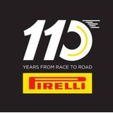 Llanta Ranger Pirelli 255/70 R16